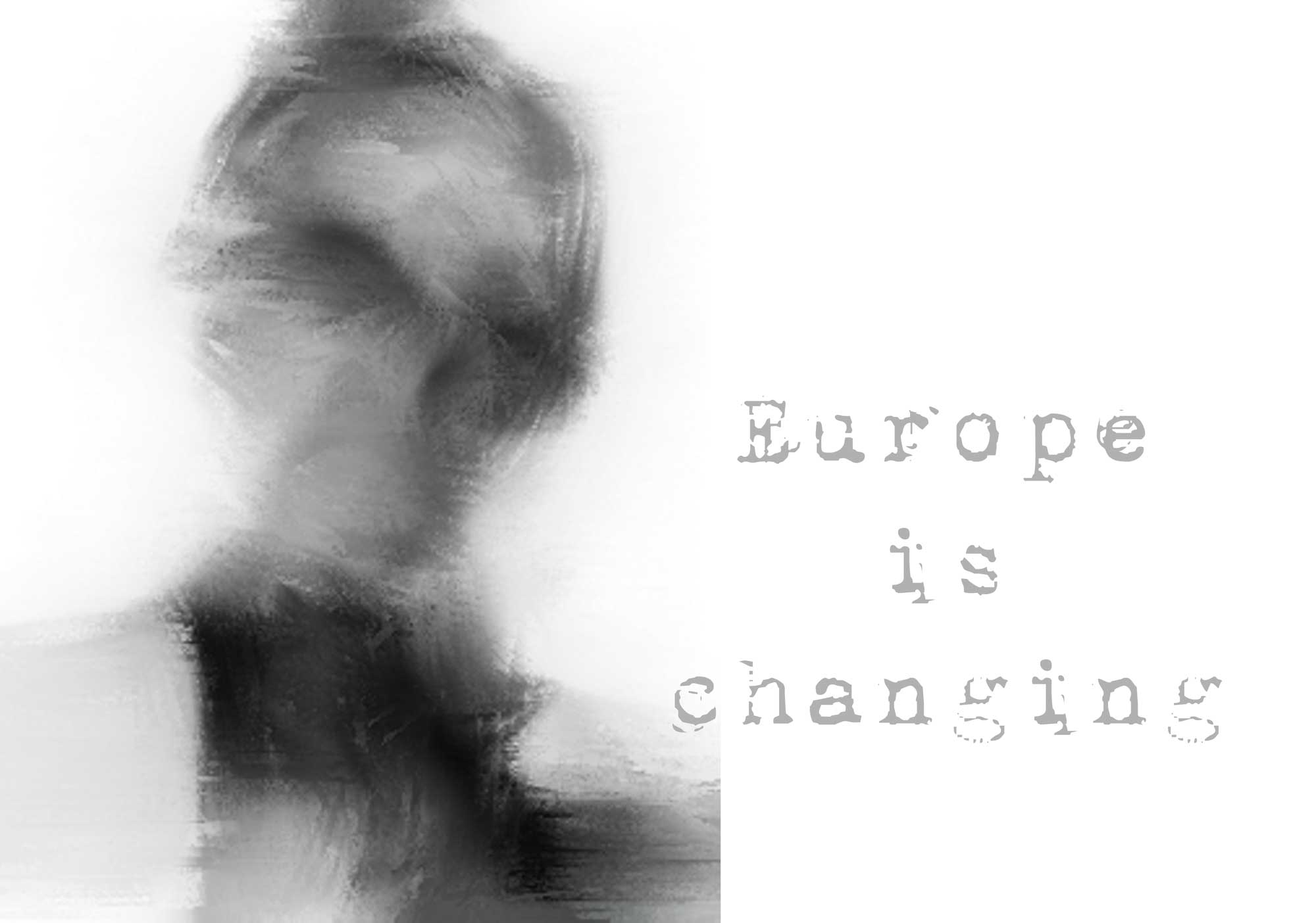 Europe is changing